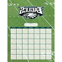 Turner Perfect Timing Philadelphia Eagles Jumbo Dry Erase