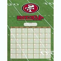 Turner Perfect Timing San Francisco 49ers Jumbo Dry Erase