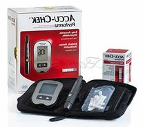 Accu Chek Performa Blood Glucose Meter and Lancing Device