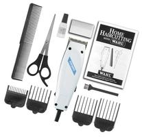 Wahl 9633-502 Performer 10 Piece Complete Haircutting Kit
