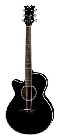 Dean Performer E Acoustic-Electric Guitar - Classic Black