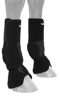 Performers 1st Choice Combo Boots - Set of 2