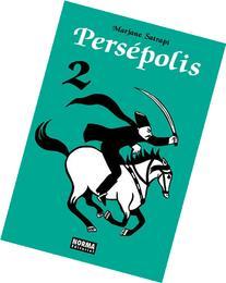 Persepolis, Vol. 2 : Persepolis Vol. 2