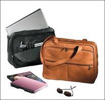 Personalized Leather Vaqueta Women's Shoulder Laptop