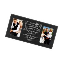 Personal Creations Personalized Love You Longer Frame