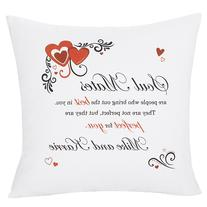 Personal Creations Personalized Perfect Soul Mates Pillow