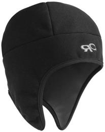 Outdoor Research Peruvian Hat, Black, Large