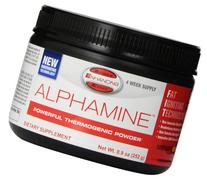 Physique Enchancing Science Pes Alphamine Diet Supplement,