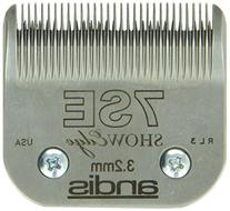 Andis Pet No.7SE Blade Set, 1/8-Inch, 3.2mm