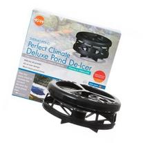 K&H Pet Products Deluxe Perfect Climate Pond De-Icer 750