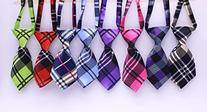 Yagopet 10pcs/pack New Pet Dog Neckties Fashionable Cute