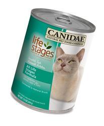 CANIDAE PET FOODS - FELIDAE PLATINUM CHICKEN/TURKEY/LAMB