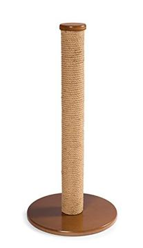 Prevue Pet Products Kitty Power Paws Tall Round Post,