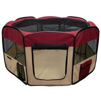 Best Choice Products Pet Playpen 45 Exercise Puppy Dog Pen