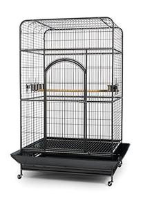 Prevue Pet Products Empire Bird Cage, X-Large, Black