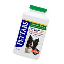 Pet Tabs 180 Tablets