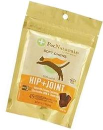 Pet Naturals of Vermont Hip and Joint for Cats Chicken Liver