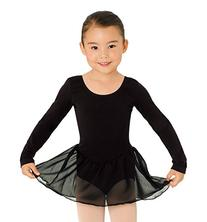 Child Long Sleeve Dress,CL5309BLKPT,Black,PreTeen