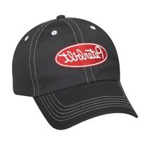 Peterbilt Motors Unstructured Charcoal Twill Cap