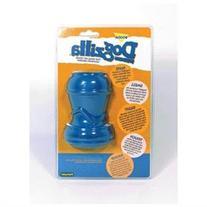 Petmate Dogzilla Rubber Free Shape Dog Toy, Small