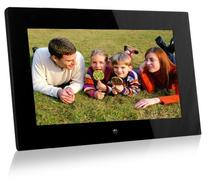 "Sungale PF1501 14"" Digital Photo Frame, Hi-resolution,"