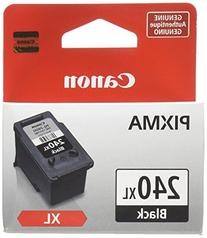 Canon PG-240XL Black Ink Cartridge, Compatible to MG3620,