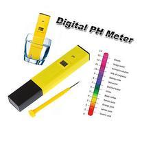Brand New Digital PH Meter Tester Pocket Portable Pool Water
