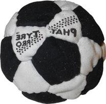 Phat Tyre Pro 32 Panel Footbag
