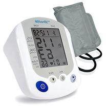 Pyle PHBPB20 - Blood Pressure Monitor with Easy to Read