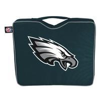 NFL Philadelphia Eagles Team Logo Bleacher Cushion -