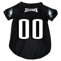 Philadelphia Eagles Pet Dog Football Jersey MEDIUM