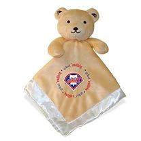 Baby Fanatic Philadelphia Phillies Security Bear Blanket, 14