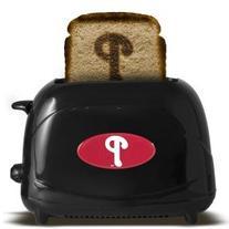 Philadelphia Phillies Toaster - Black