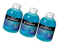 Philips Norelco HQ200 Jet Clean Solution, 10 Ounce - 3 Pack