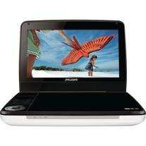 Philips Pd9000/37 Portable Lcd Dvd Player