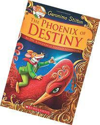 The Phoenix of Destiny :  An Epic Kingdom of Fantasy