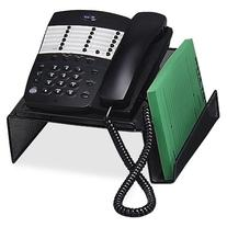"""Sparco Products Phone Stand, Steel Mesh, 10-1/2""""Wx10-1/4""""Dx4"""