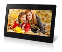 Aluratek 18.5 inch Digital Photo Frame with 4GB Built-in