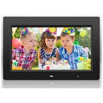 Aluratek 10 inch Digital Photo Frame with Motion Sensor and