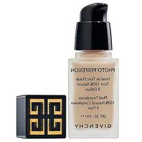 Givenchy Photo'Perfexion Fluid Foundation SPF 20 PA+++ 106