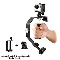 Movo Photo VS01-SP Handheld Video Stabilizer System with
