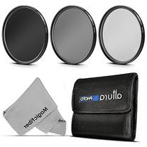 67MM Altura Photo Professional Photography Filter Kit  for