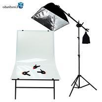 LimoStudio Photography Photo Studio Foldable Photo Shooting