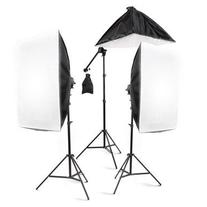 StudioFX 2400 Watt Large Photography Softbox Continuous