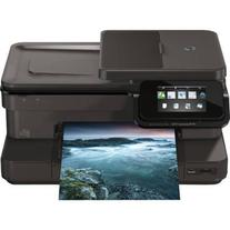 "HP Photosmart 7525 e-All-in-One Inkjet Printer: 4.3"" Touch"