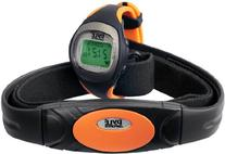 Pyle Sports Phrm34 Heart Rate Monitor Watch with Running/