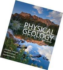 Physical Geology