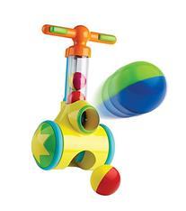 Tomy Pic N' Pop Ball Blaster