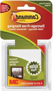 3M Picture Hanging Adhesive