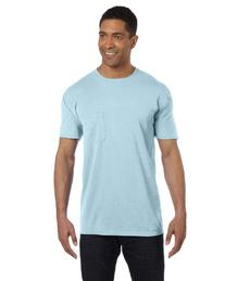 Comfort Colors Pigment Dyed Short Sleeve Shirt with a Pocket